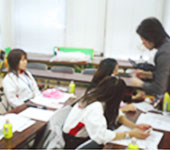 企業研修(女性社員研修・内定者男女研修・ビジネスマン研修)
